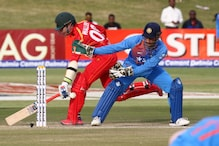 BCCI to Wait Until October Before Taking Call on Home Series vs Zimbabwe