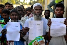 Centre Gives One-month Extension Till August 31 to Complete Enumeration of NRC