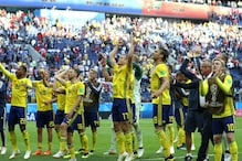 FIFA World Cup 2018: Sweden Book Place in Quarter-finals After Edging Past Switzerland