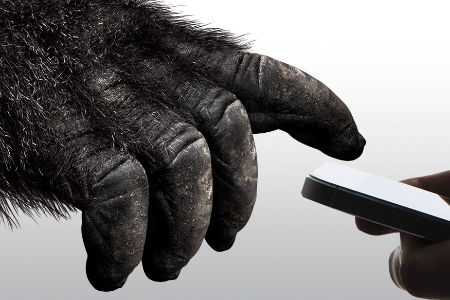 The Gorilla Glass 6 in Your Next Phone Will be Really Cool