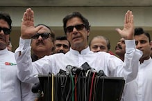Imran Khan to Take Oath as Pakistan PM on August 18, 3 Ex-Indian Cricketers on Guest List