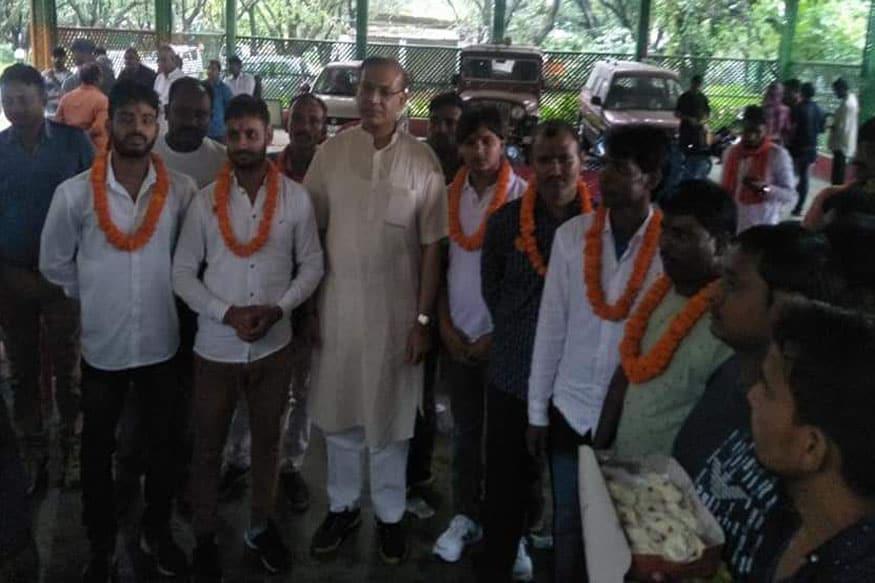 'Stop Garlanding Lynching Convicts': Opposition Trains Guns on Jayant Sinha in Lok Sabha