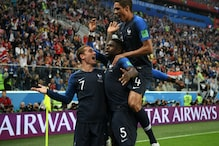 FIFA World Cup 2018: Umtiti Heads France Into Final After 12 Years as Belgium Fall Short