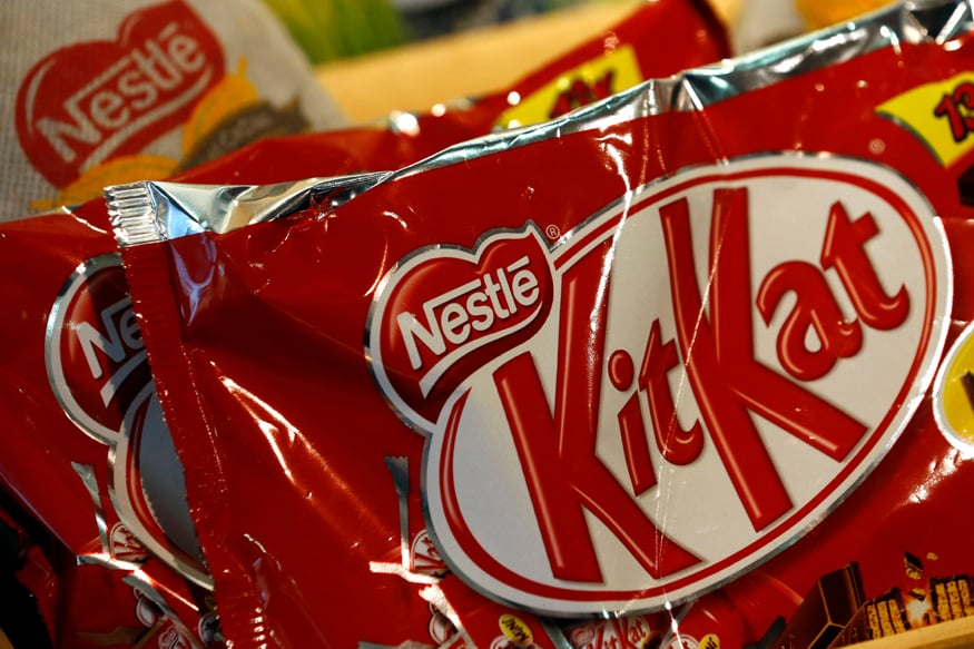 Good News for Healthy Chocolate Lovers: Nestle's New KitKat Will Have No Added Sugar
