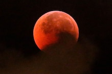 Longest Lunar Eclipse of the 21st Century; See Pictures