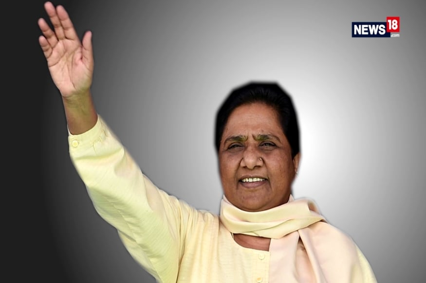 Mayawati's Bid To Open 'Gateway To The Centre'