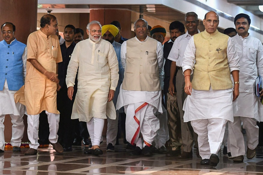 No-trust Vote: BJP, Allies to Get Lion's Share of Time to Blunt United Oppn Attack