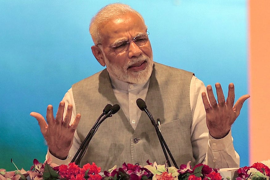 PM Modi to Launch Ayushman Bharat Scheme on Sunday From Jharkhand