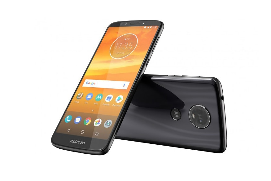 moto e5 plus feature