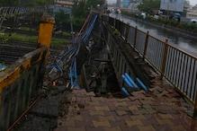 Mumbai Gokhale Bridge Collapse: Key Developments So Far