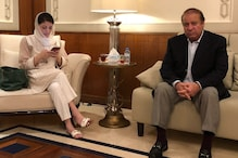 Nawaz Sharif Likely to Leave Pak Today, Uncertainty Over Maryam's Fate as Court Keeps Her Passport