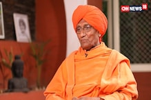 Watch: Off Centre With Swami Agnivesh