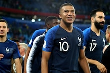 FIFA World Cup 2018: The New Stars on the Block