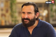 Now Showing: Saif Ali Khan on Sacred Games, His 'Inconsistent' Movie Career & More