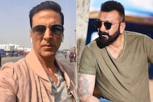 Did Akshay Kumar Take a Dig at Sanjay Dutt's Biopic Sanju With This Comment?