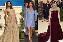 Happy Birthday Priyanka Chopra: From Royal Weddings to Casual Chic, There's No Look The Diva Can't Pull Off