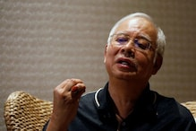 Rs 5.52 Crore Spent in 1 Day on Malaysia ex-PM's Credit Cards, Court Hears