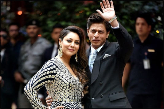 Shah Rukh Khans Reply to Why He Got Married to Gauri So