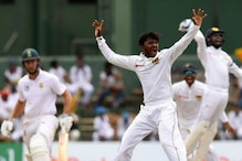 Sri Lanka Post 199-run Win Against South Africa to Complete 2-0 Sweep