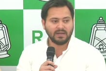 Acted Against Corruption While in Power, Claims Tejashwi Yadav
