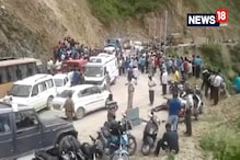 Uttarakhand: 13 Killed After Bus Falls Into Gorge in Tehri