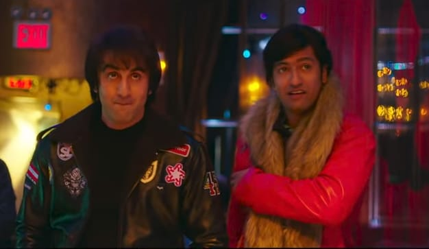Why Sanju Leaves Sanjay Dutt Fans Cheering for a Cardboard