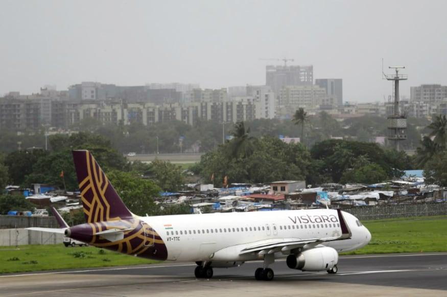 Vistara to Cancel 54 International Flights in March as Coronavirus Outbreak Weakens Demand