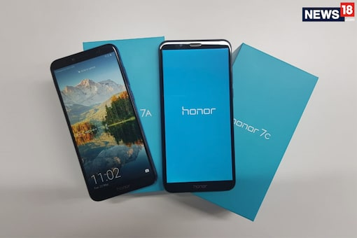 Honor Days Sale: Discounts on Honor 8X, Honor Play, Honor, Honor 7C And More on Amazon Till 18 February (image: News18.com)