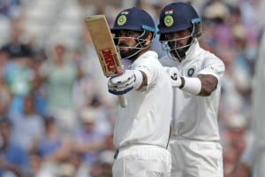 In Pics, India vs England, First Test, Day 4