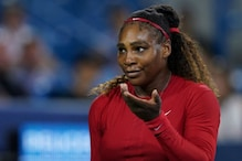 Serena Williams Beaten by Petra Kvitova in Second Round in Cincinnati
