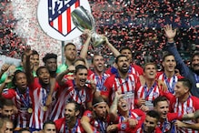 Atletico Madrid Come Back to Beat Julen Lopetegui's Real Madrid in Super Cup