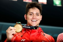 Asian Games: Olympic Champ Joseph Schooling Moving in 'Right Direction' for 2020