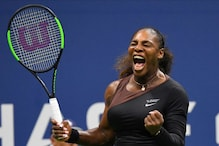 Serena, Venus to Clash for 30th Time as Cornet Shrugs off US Open Sexism Storm