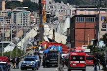Toll Rises to 42 in Italy Bridge Collapse Ahead of Funerals