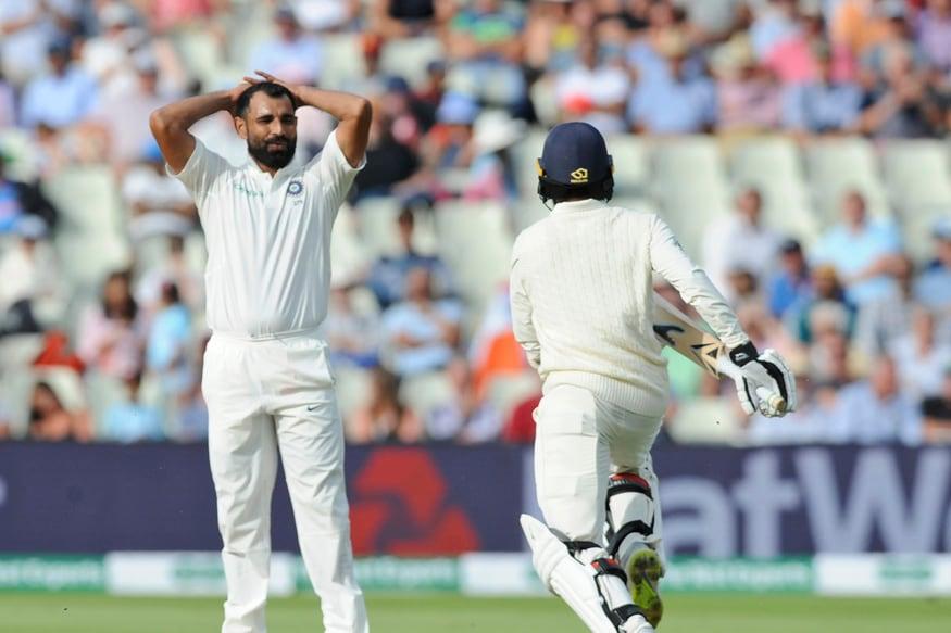 Britain India Cricket