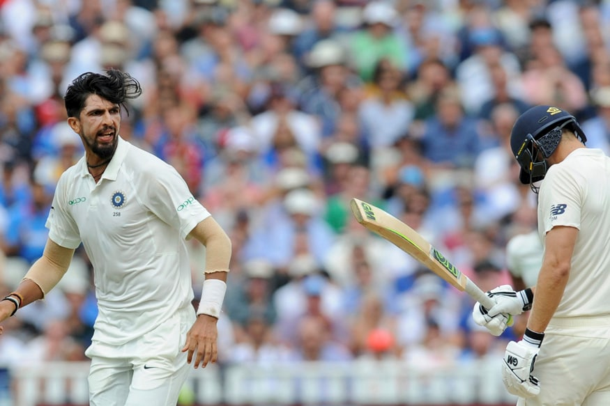In Pics, India vs England, First Test, Day 3