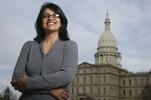 First Muslim Woman in US Congress: Rashida Tlaib Poised For Historic Victory