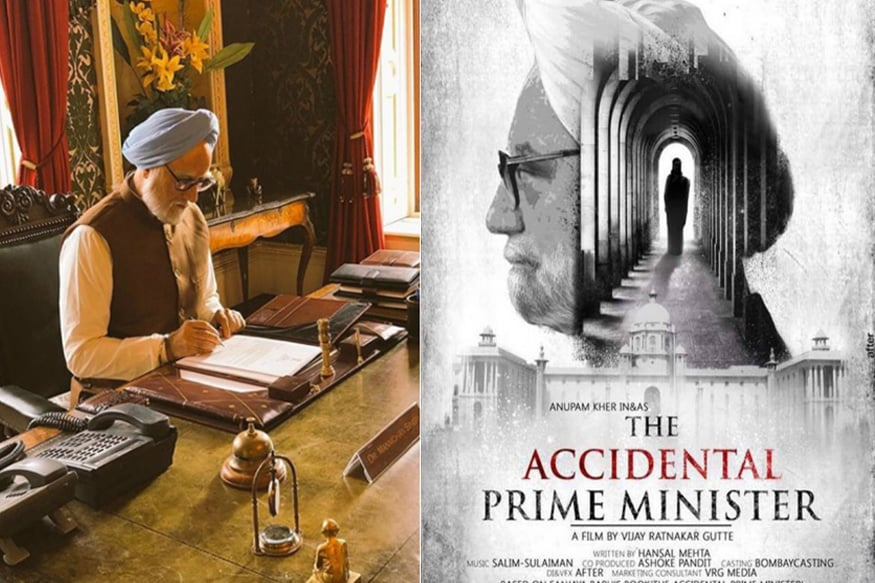 The Accidental Prime Minister 2019 Movie Counter HD