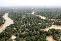 Kerala Battered With Twice the Amount of Rainfall That Killed 5,700 in 2013 Uttarakhand Deluge