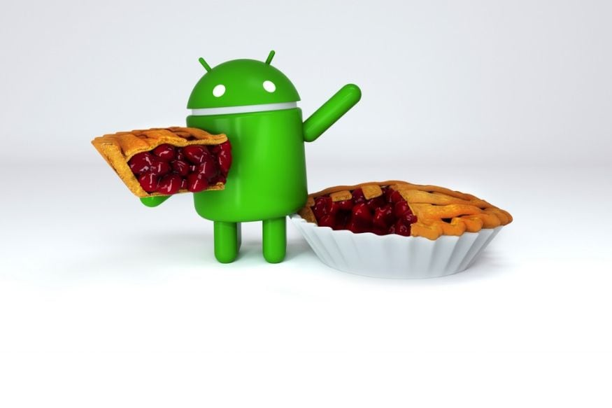 Android 9 Pie Review: Artificially Intelligent And More Secure