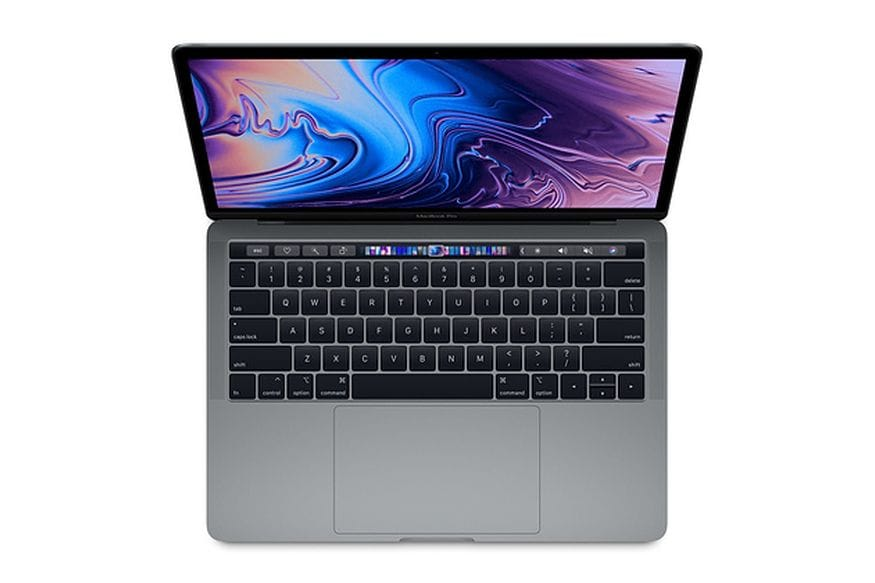 Apple MacBook Pro 13 with Touch Bar