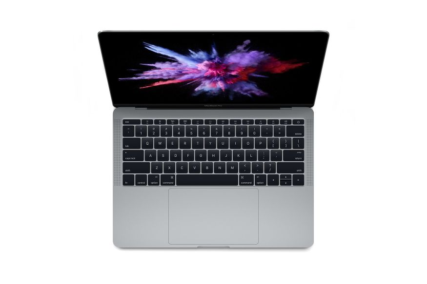 Apple MacBook Pro 13 without Touch Bar