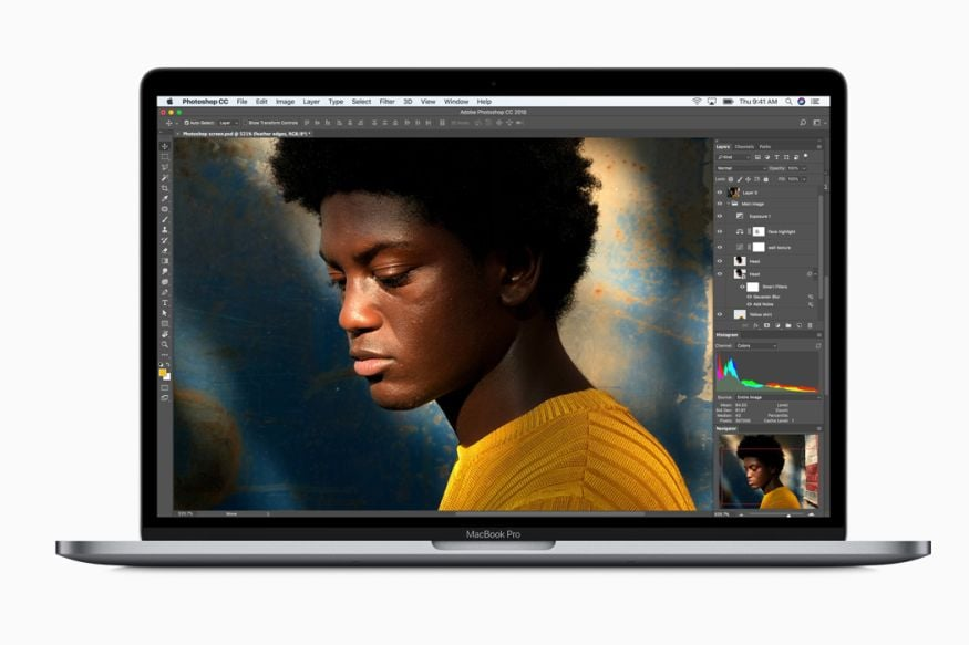 Apple MacBook Pro 15 (2018) Review: Hottest Laptop in The World, And Holds The Magic of The Intel Core i9 chip