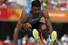 Arpinder Singh Creates History by Becoming First Indian to Win Medal in IAAF Continental Cup
