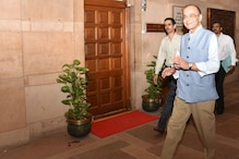 Arun Jaitley Back as Finance Minister Three Months After Kidney Transplant