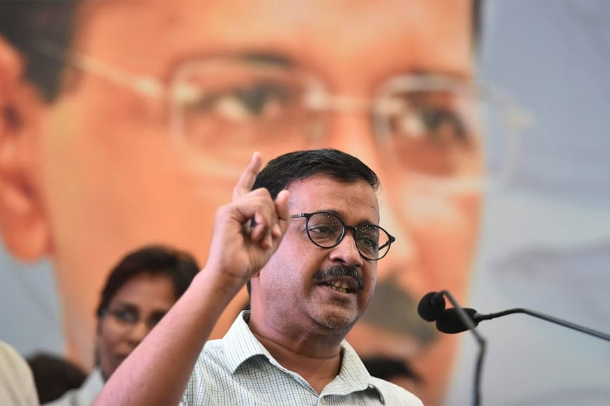 Defeat Modi or Else He will be Prime Minister Forever, Says Arvind