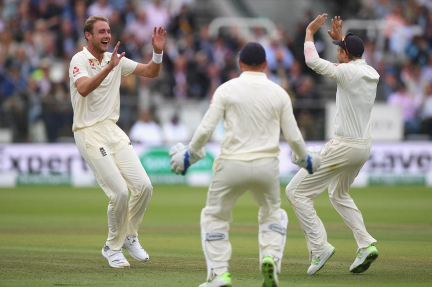 In Pics | England vs India, Second Test, Day 4 at Lord's