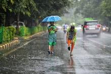Delhiites to Get Respite as Weathermen Predict Heavy Rainfall on Weekend