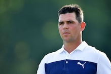Gary Woodland Gets a Grip on Putting Woes, Soars to PGA Lead