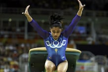 Artistic Gymnastics World Cup: Dipa Eyes Olympic Berth With Good Show